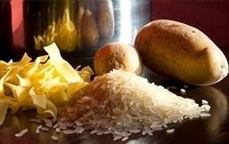 ALIMENTATION: Avec le riz, tout est question d'équilibre | cuisine végétale et bio au quotidien | Scoop.it