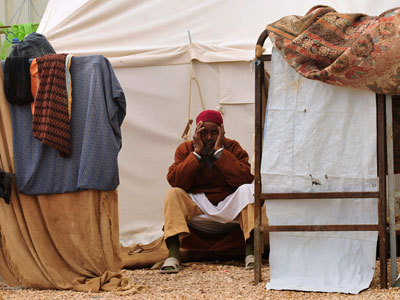 Activists ring alarm: #Refugees face torture and exploitation in post-Gaddafi #Libya — RT #GNC #Racism #HumanRights | Saif al Islam | Scoop.it
