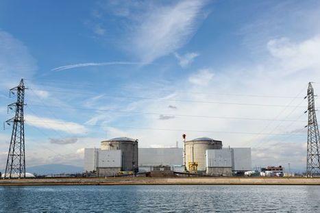 La France numéro un mondial pour son électricité | Le groupe EDF | Scoop.it