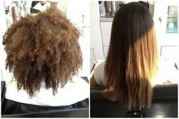 THE BRAZILIAN BLOWOUT: NO MORE DIRTY HAIR » Contrasti London | contrastilondon | Scoop.it