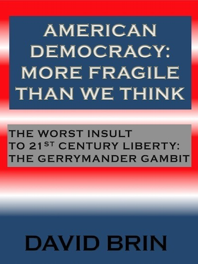 Gerrymandering American Democracy: More Fragile Than We Think | Politics for the Twenty-first Century | Scoop.it