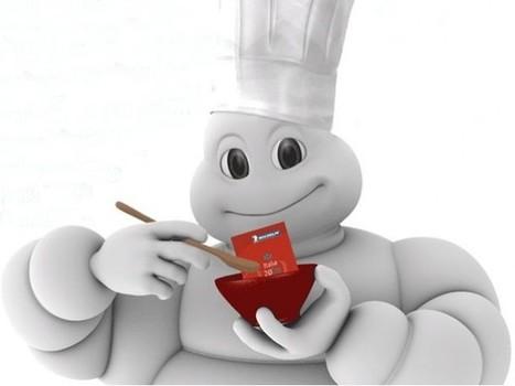 Guida Michelin 2015: premiati anche pub e tampas - Blog di Lifestyle | fox | Scoop.it