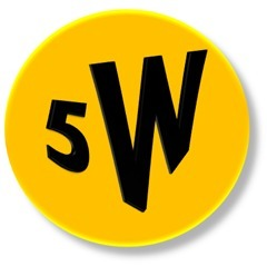 La regola delle 5W   effective presentation   Scoop.it