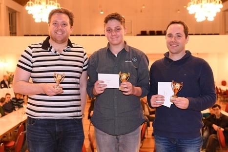 GM Arkadij Naiditsch Sieger am Basler Schachfestival   SCHACH – TICKER   This and That   Scoop.it