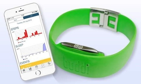 Wearable and app in trial to prevent diabetes | Patient Hub | Scoop.it