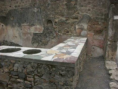 Glossário dos Termos Romanos II (de M a Z), Filomena Barata » Portugal Romano | History 2[+or less 3].0 | Scoop.it