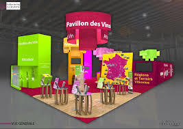 Salon de l'agriculture 2016: Le pavillon des vins sur la sellette. | Verres de Contact | Scoop.it