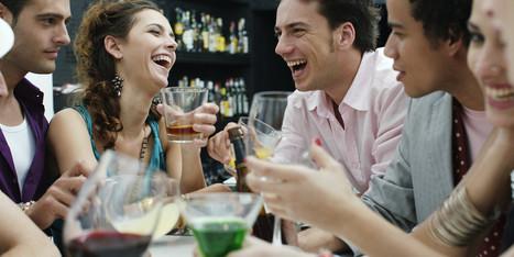 Gen Y Is Gen Wine | Autour du vin | Scoop.it