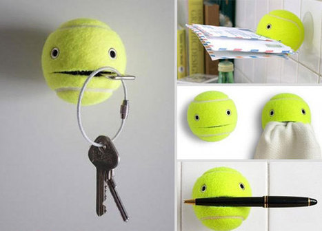 50 Life Hacks That Will Make Your Life Easier | Idées | Scoop.it