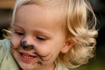Seven Surprisingly Effective Rules for Children | A Little Bit of Everything... | Scoop.it