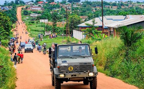 METRO   L'aide belge à la RDC (3/3) : Les autorités congolaises attendues au tournant   Petit Observatoire de la Coopération Internationale   Scoop.it