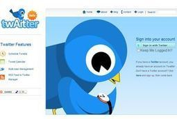 Las mejores alternativas a Hootsuite | Editores Web: Creación de contenidos online y promoción en redes sociales | Social Media para sacar la cabeza del agujero. | Scoop.it
