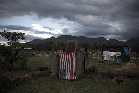 Disparos en el Valle | Edu Ponces | Libro blanco | Lecturas | Scoop.it