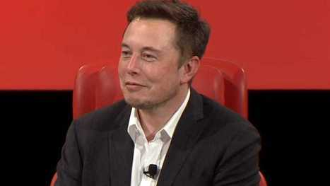 Elon Musk Thinks There's A 'One In Billions' Chance We Don't Live In A Computer Simulation | Nerd Vittles Daily Dump | Scoop.it