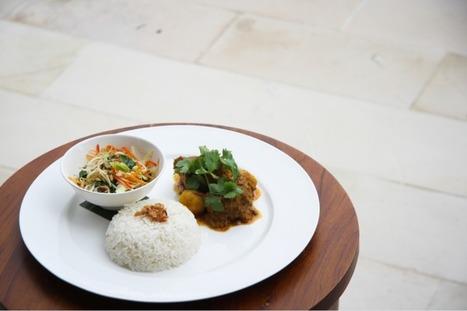 A recipe from Anantara Vacation Club Bali: Sumatran Beef Rendang | Asia Travel Tips | Scoop.it
