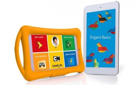 Eddy Creativity Tablet, Ben 10 Tablet for kids   Teaching with Tablets   Scoop.it