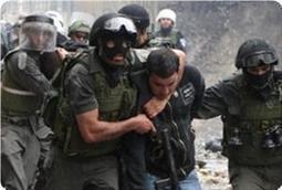 L'occupation a arrêté 320 ouvriers palestiniens en dix jours | Shabba's news | Scoop.it