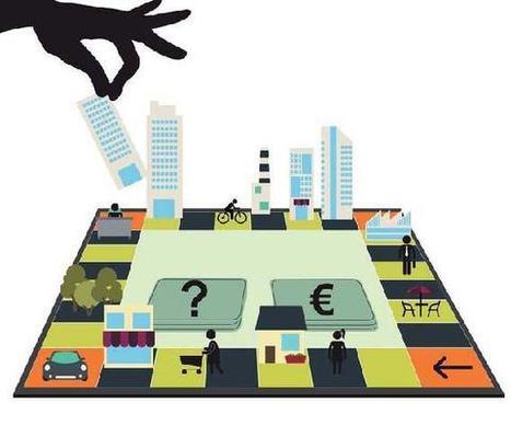 Urbanisme : COS, POS, PLU... les nouvelles règles du jeu - Journal de l'Agence | Immobilier | Scoop.it