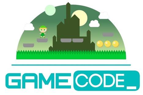 Sur la Paris Games Week Junior, GameCode transforme les enfants en concepteurs de jeux vidéo   Internet Sans Crainte   Education aux médias_ numérique   Scoop.it