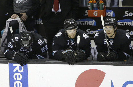 After heart-ripping choke, where do San Jose Sharks go from here? | Sports | Scoop.it