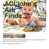 ACLjohn's Art Finds (July 2013)   technologies   Scoop.it