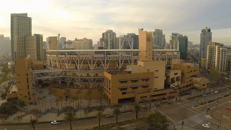 Above San Diego | Best Quadcopter Aerial Videos | Scoop.it