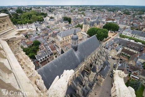 Le mois de l'architecture dans la Nièvre, les rendez-vous | Revue de presse du CAUE de la Nièvre | Scoop.it