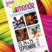 Festival des cultures du monde - Samoreau | Actualités culturelles et éducatives | Scoop.it