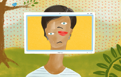 Kids And Screen Time: What Does The Research Say?   Meditation Compassion Mindfulness   Scoop.it