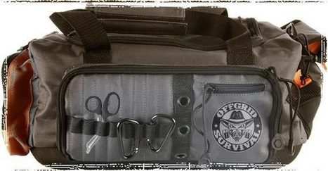 30 Things you should have in your Medical First Aid Kits | Bushcraft Tactical Survival | Scoop.it