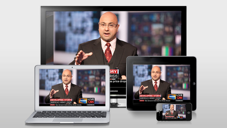 Welcome to CNN's New Digital Playground: TV Everywhere! | Fast Company | TV Everywhere | Scoop.it