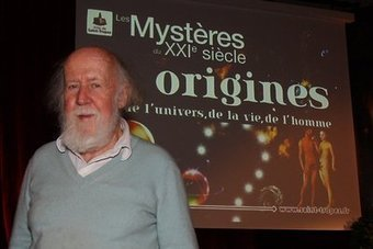 "Hubert Reeves: ""L'humanité est en danger"" | Toxique, soyons vigilant ! | Scoop.it"