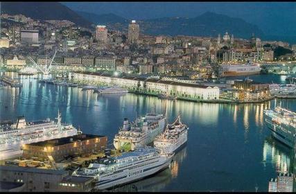 Alloggiare a Genova | Viaggiomania | in-bedandbreakfast.it | Scoop.it