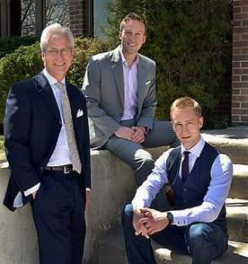 Windsor custom clothing business offers suits for the most sharp-dressed men - Greeley Tribune   Wedding suits   Scoop.it