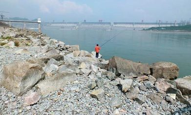 World's tallest dam approved by Chinese environmental officials | Geography in IB @BIS | Scoop.it