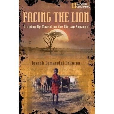 Facing the Lion | Kenya maasai | Scoop.it