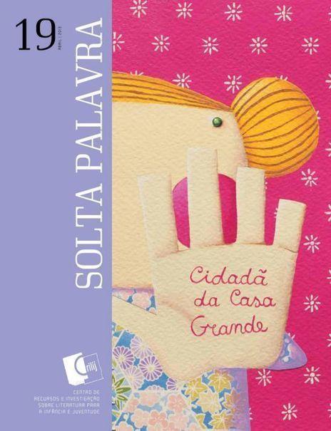 CRILIJ - Centro de Recursos e Investigação sobre Literatura para a Infância e Juventude | Em Português | Scoop.it