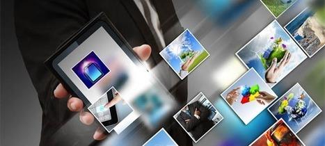 Enterprise Mobility Trends In 2014 - 'Net Features | Mobile Application Development Services | Scoop.it