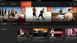 Foxtel's Catch-Up Service Coming To Android, iPhone, Mac And PC | All Technology Buzz | Scoop.it