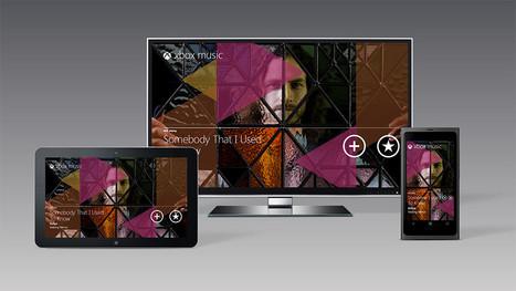 Google Music vs iTunes vs Spotify vs Amazon vs Xbox Music vs Music Unlimited - Pocket-lint.com | We are numerique [W.A.N] | Scoop.it