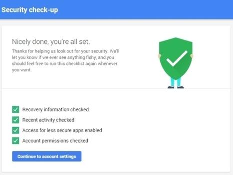Free Cloud Storage Upgrades: Grab 100GB of OneDrive & 2GB of Google Drive | Geek Gurl Grinds | Scoop.it