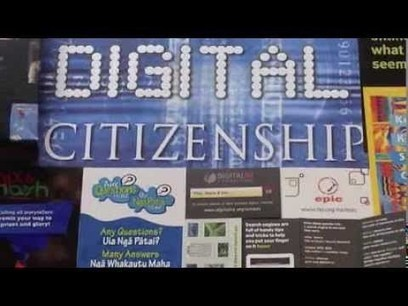Digital Citizenship - An Overview - YouTube | Digizen2013 | Scoop.it