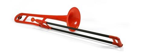 Jiggs pBone | Brass Instrument Technology | Scoop.it