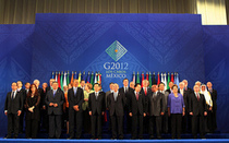 G-20 nations to discuss global food situation | Food Security | Scoop.it