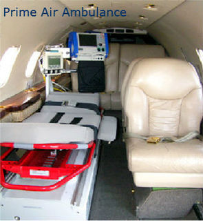 Air Ambulance Aviation: Revolutionary Saviour to the Nation | Prime Air Ambulance Services | Scoop.it
