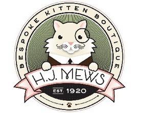 50 Inspiring Cat Logo Design | Smashmagz | Smashmagz | Scoop.it