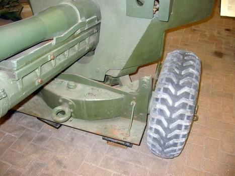 Airborne 6pdr Anti-tank gun – Walk Around | History Around the Net | Scoop.it