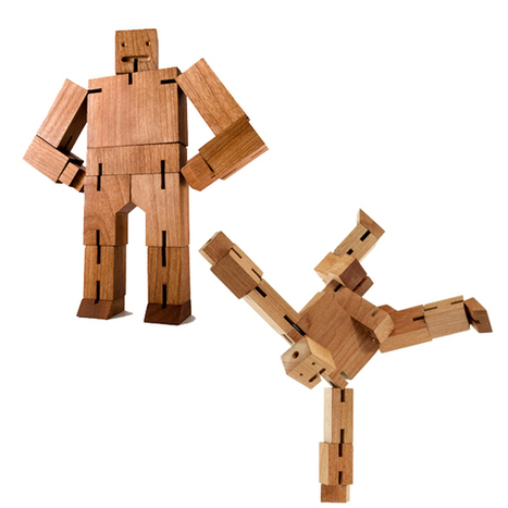 Buy Now Cubebot Set with Unique Gift Store   Unique Gift Store   Scoop.it