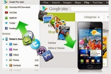 Wondershare MobileGo for Android 100% Discount For Full Version | Freebie News | Freebie News | Scoop.it
