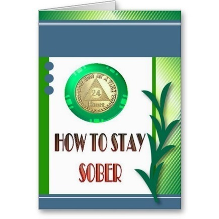 12 Step Newcomer and Welcome Cards from Zazzle.com | Alcoholics Anonymous Gifts | Scoop.it